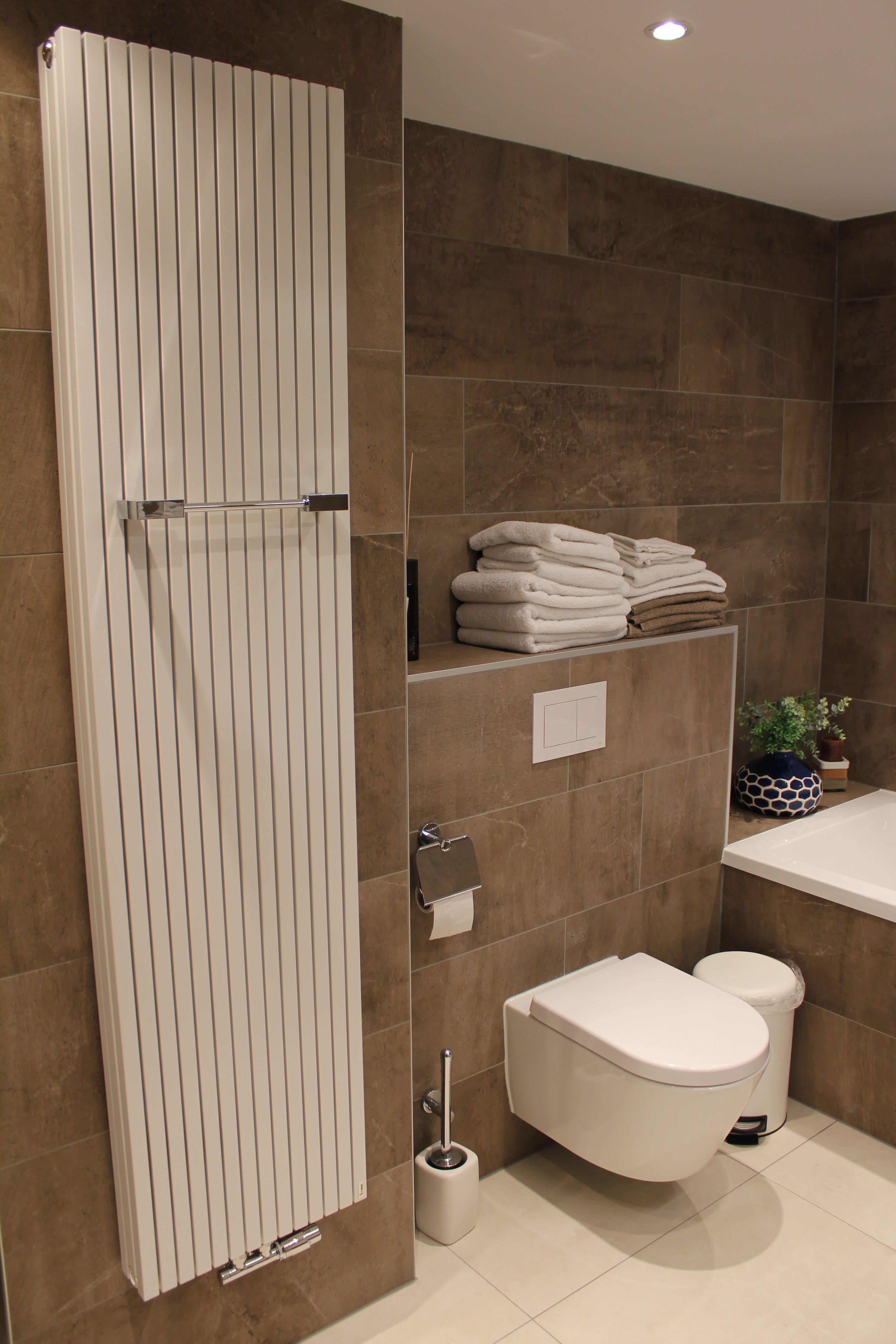 Badkamer en Toilet Culemborg - Aannemersbedrijf Visser
