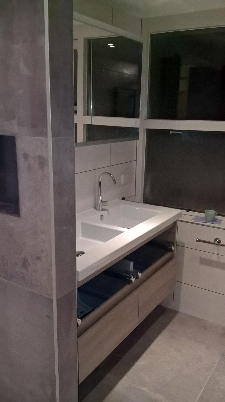 WC en badkamers - Aannemersbedrijf Visser